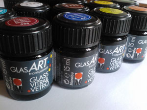 Marabu Glasart 15 ml