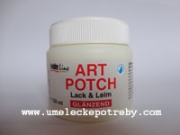 Art potch 150 ml lesklý