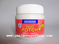Textil potch 150 ml